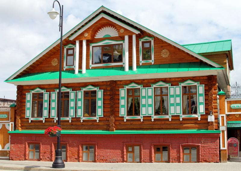 Музей чак-чака