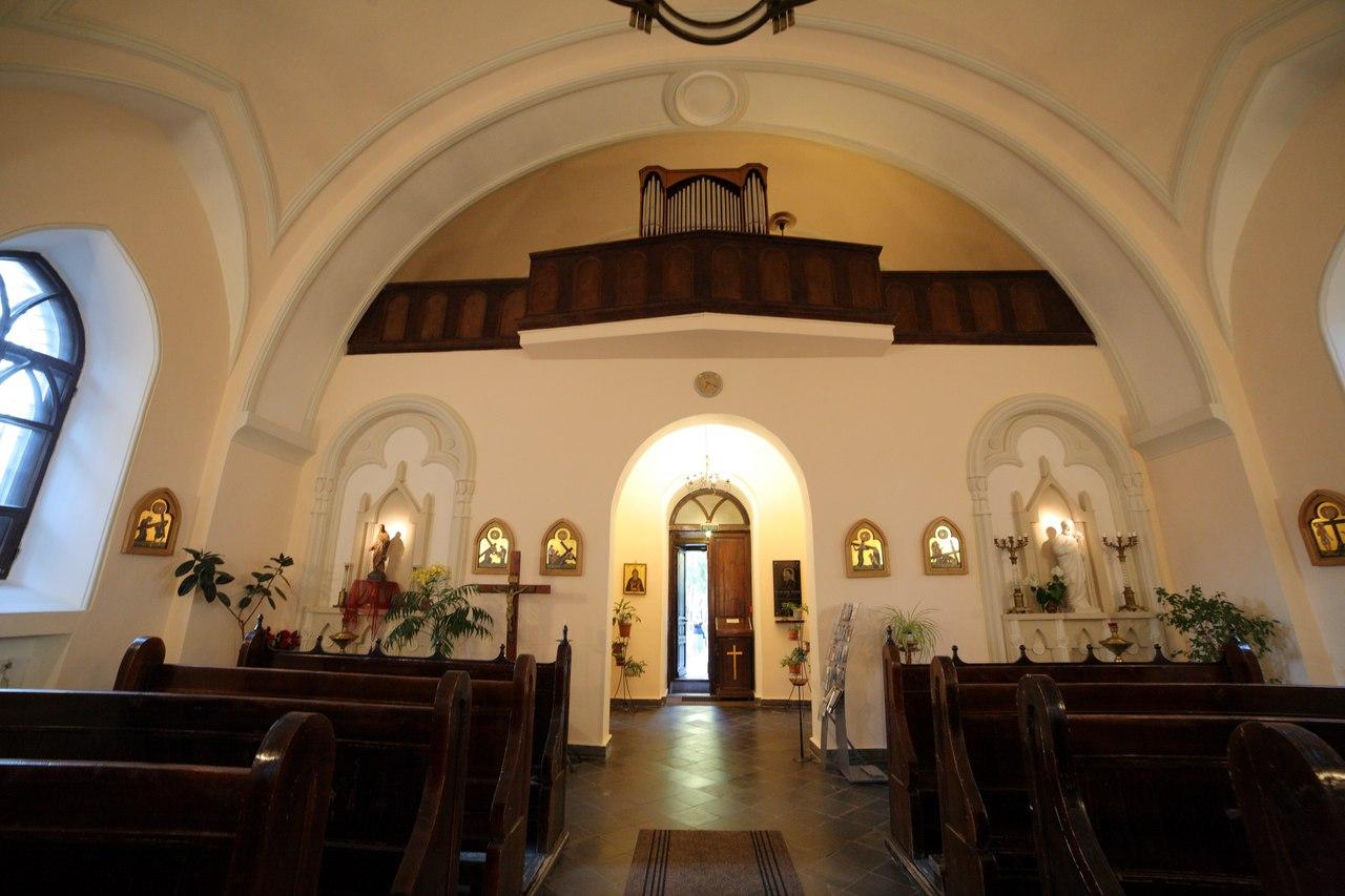 Храм Святого Розария Пресвятой Девы Марии