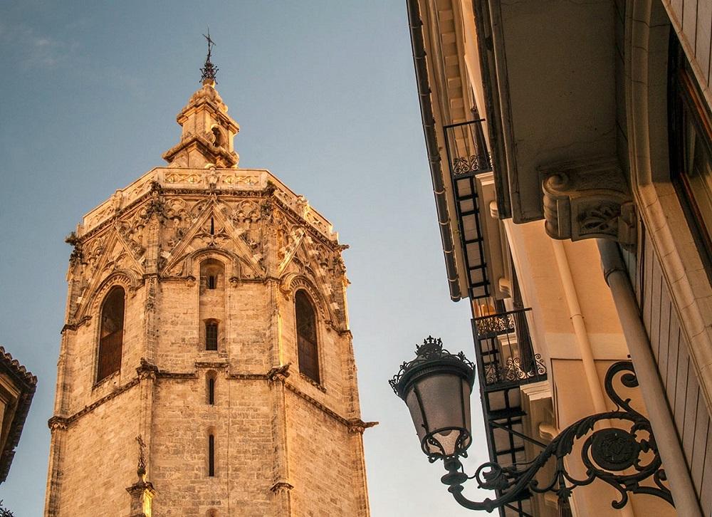 Башня Мигелете