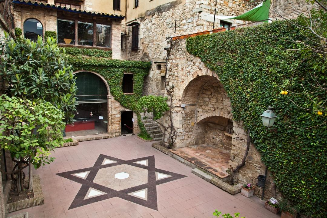 Музей еврейской истории, Жирона