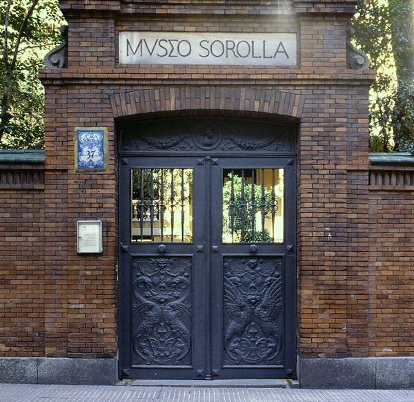 Музей Соролла