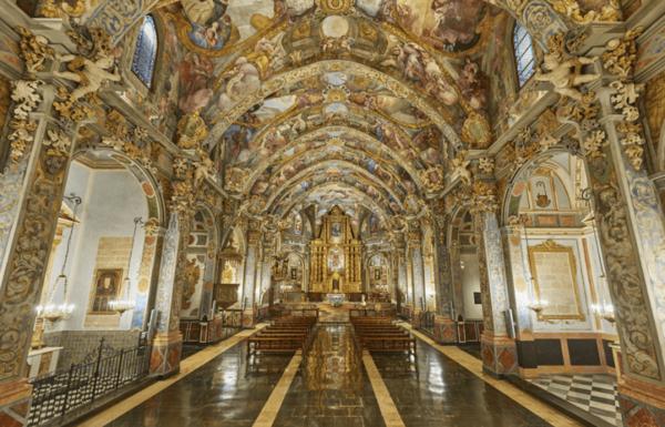 Церковь Святого Николая из Бари и Святого Петра Мученика