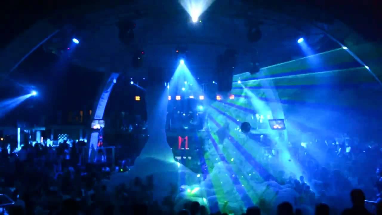 Ночной клуб «Инферно»