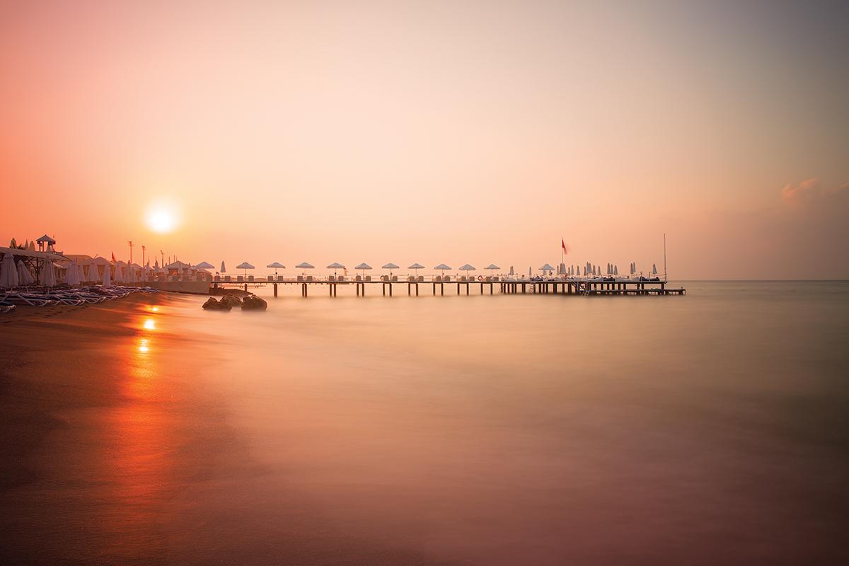 Пляж Лара (Lara Beach), Анталья (Анталия)