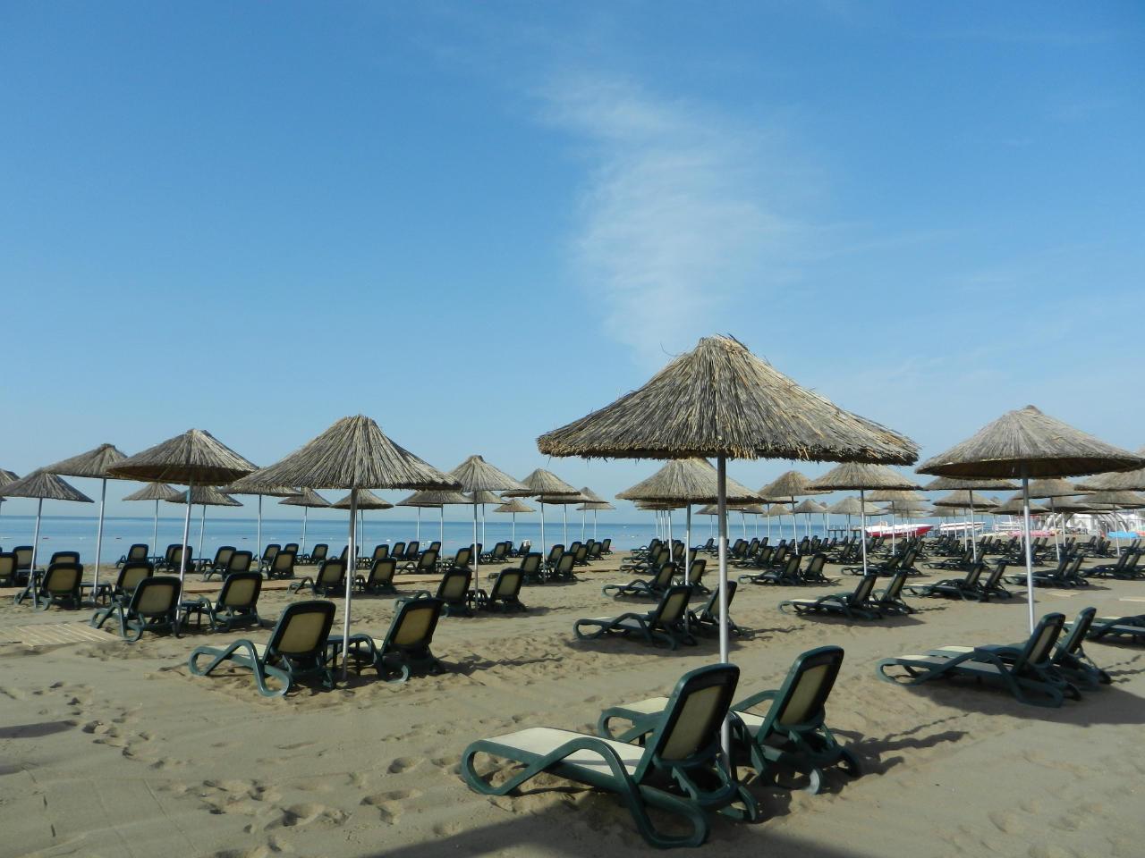 Пляж Лара (Lara Beach)