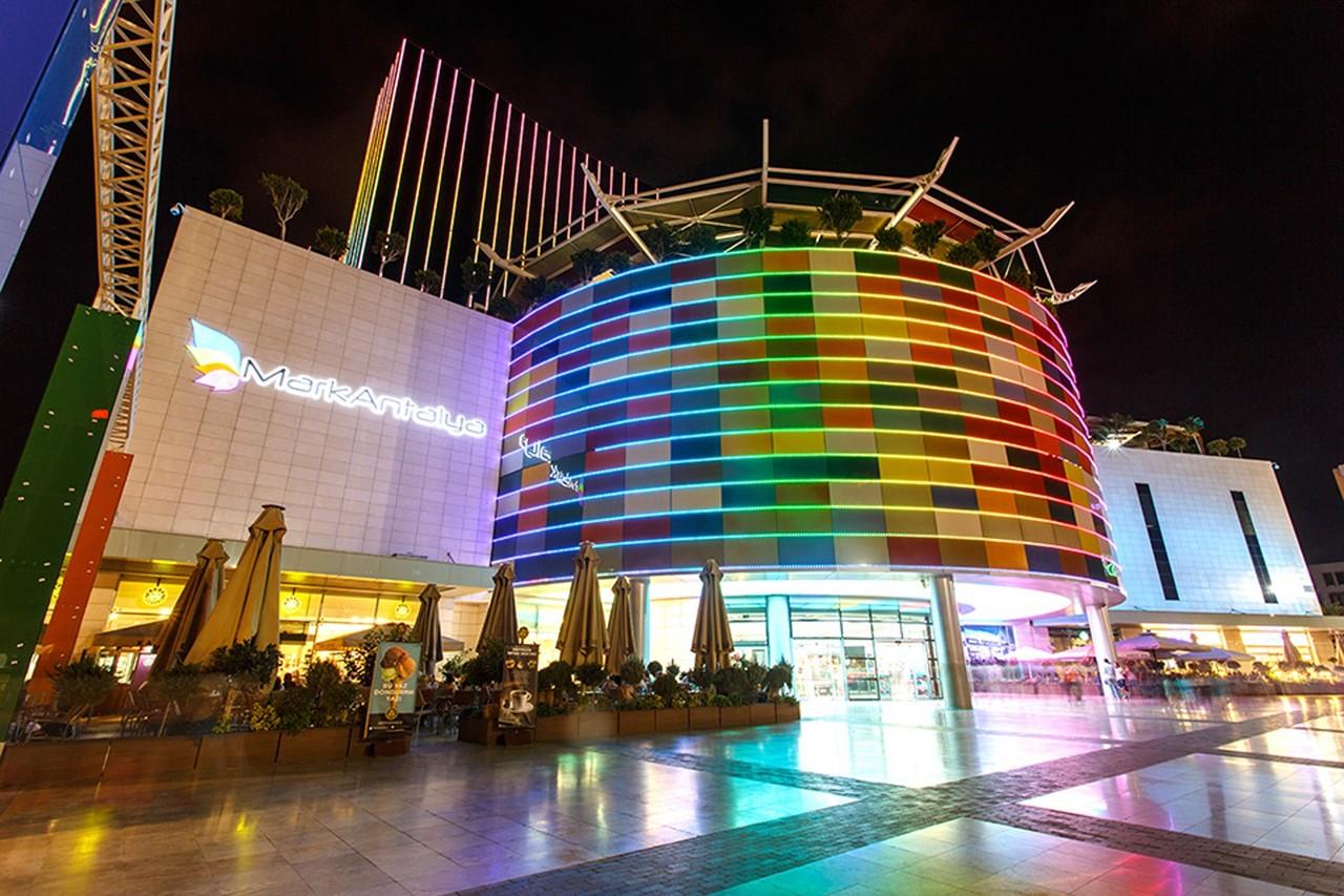 Торговый центр Марк Анталья (MarkAntalya), Анталья (Анталия)