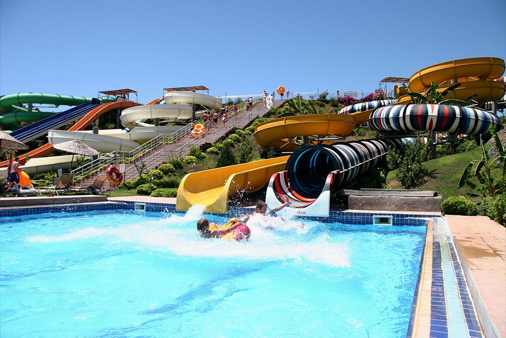 Аквапарк AquaDream