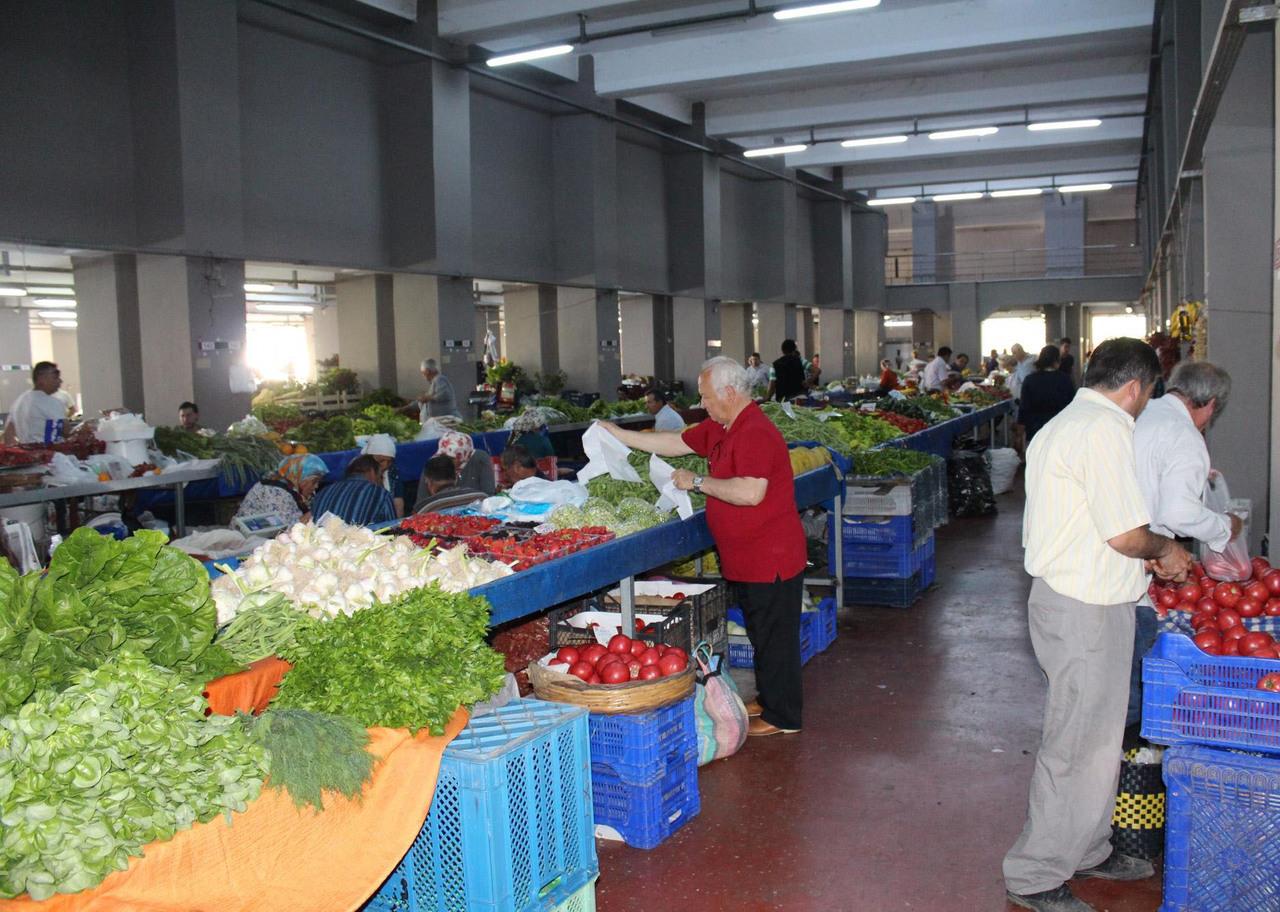 Рынок Thursday Market