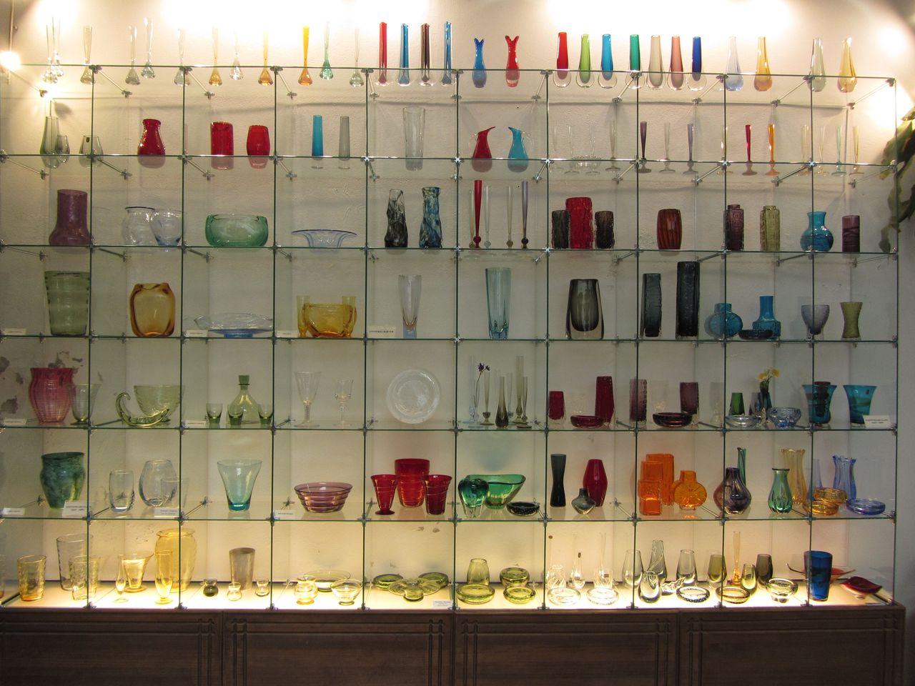 Музей стекла и кристаллов