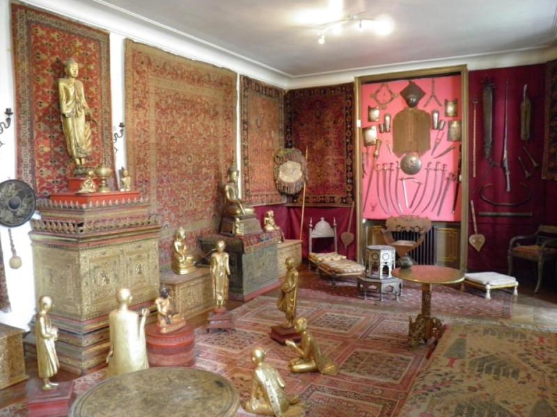 Музей Жакмар-Андре