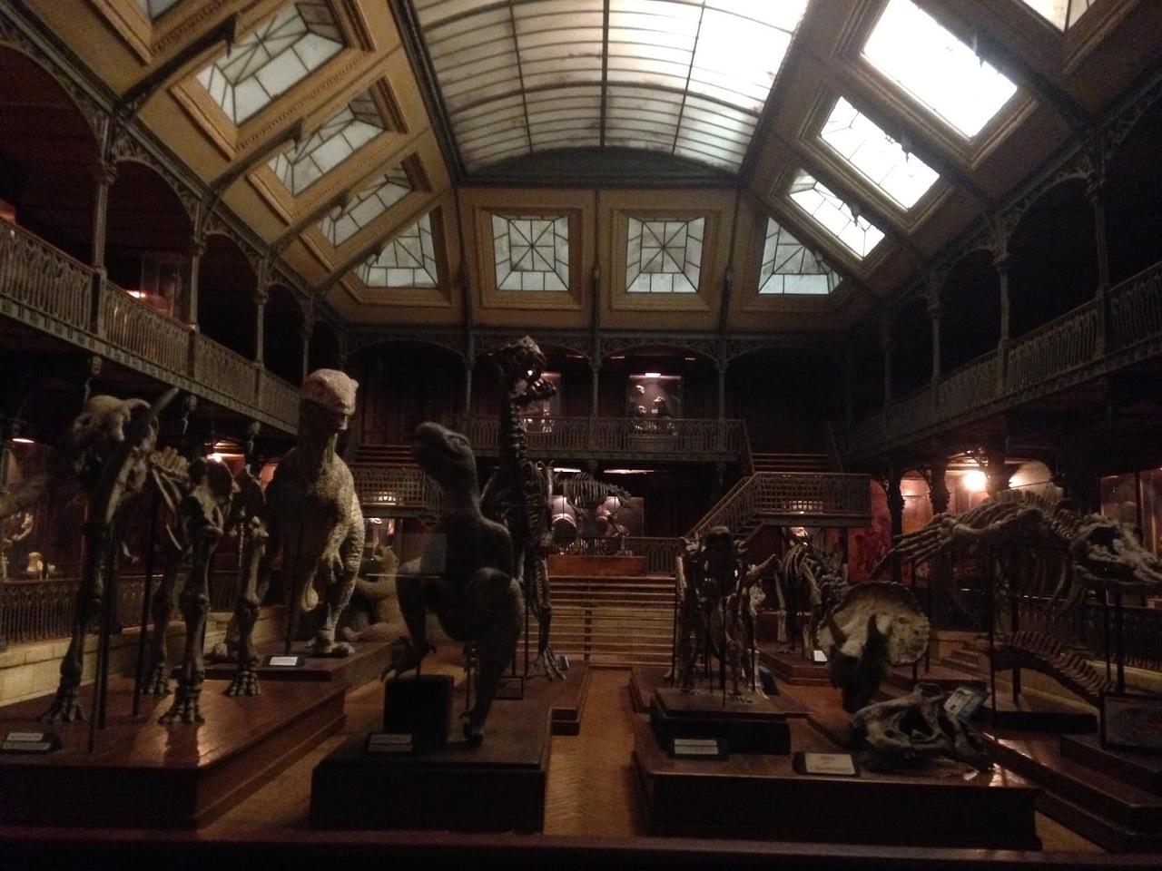 Музей миниатюр и кино
