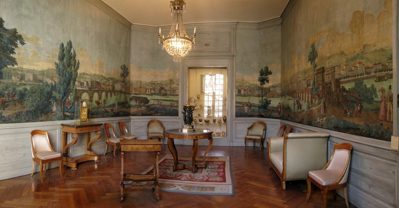 Музей тканей и декоративно-прикладного искусства