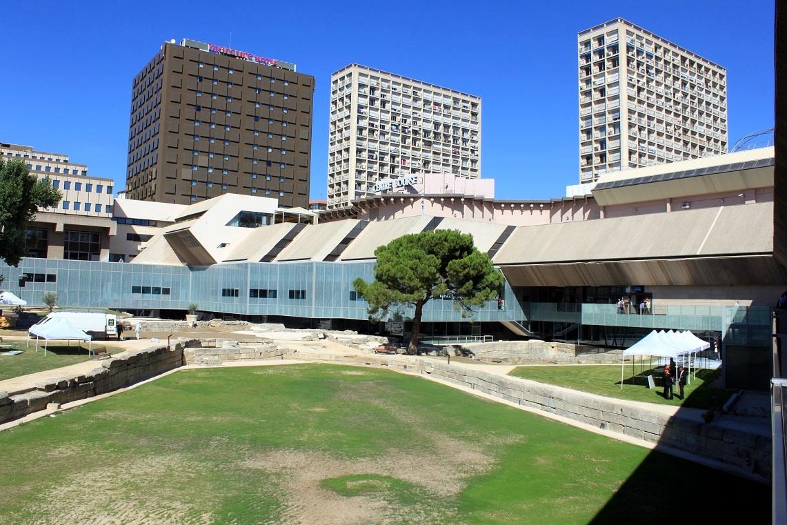Исторический музей Марселя