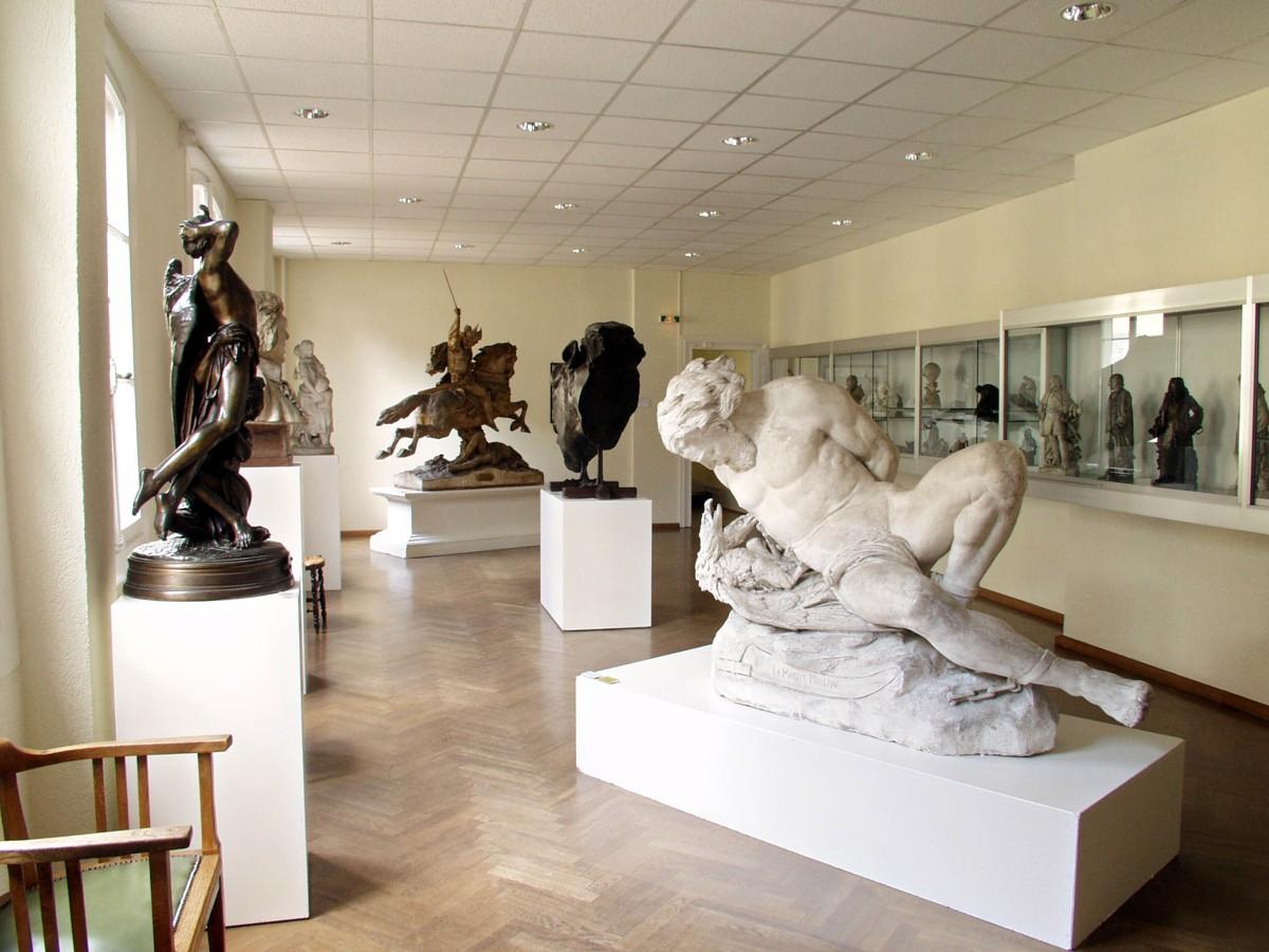 Музей Бартольди