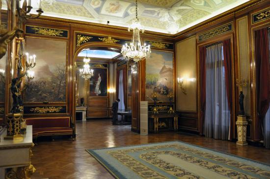 Музей Массена (Вилла Массена)