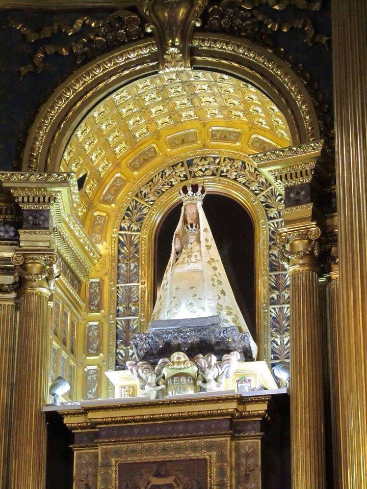 Базилика Богоматери Бегоньи