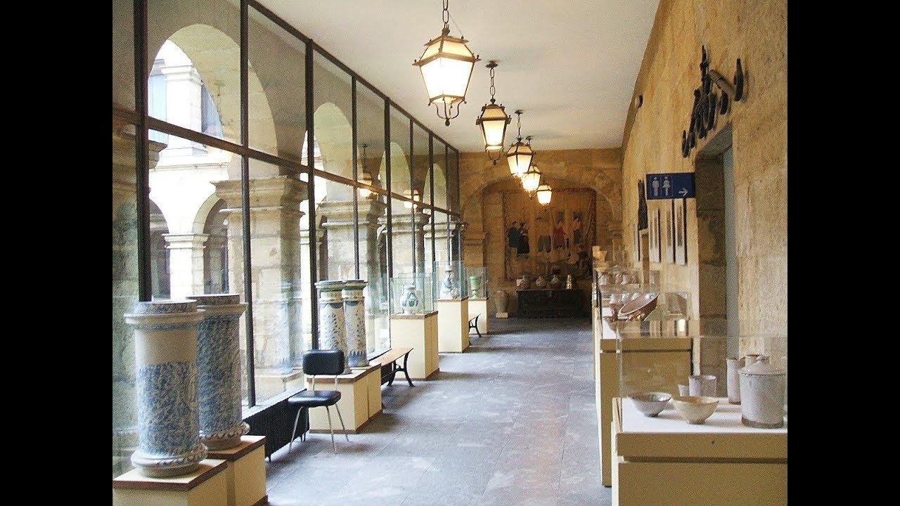 Музей басков