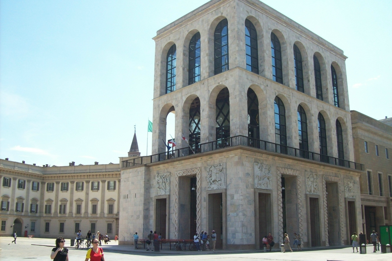 Музей Новеченто