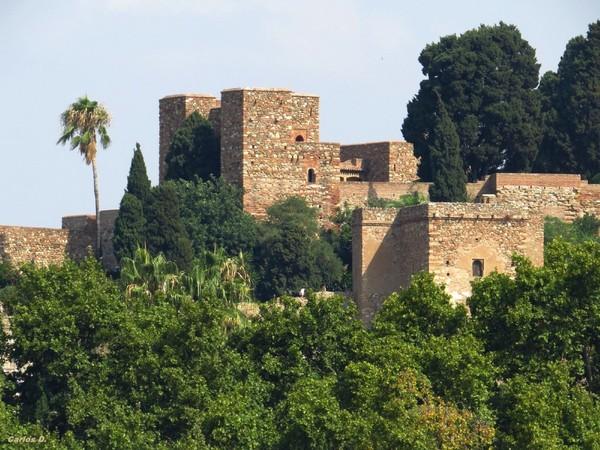 Крепость Хибральфаро