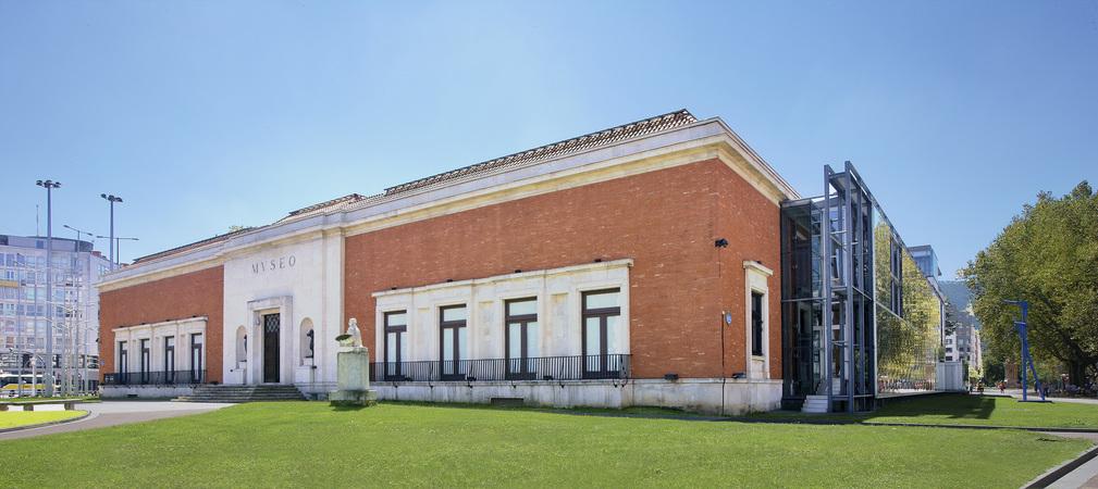 Музей изобразительных искусств Бильбао