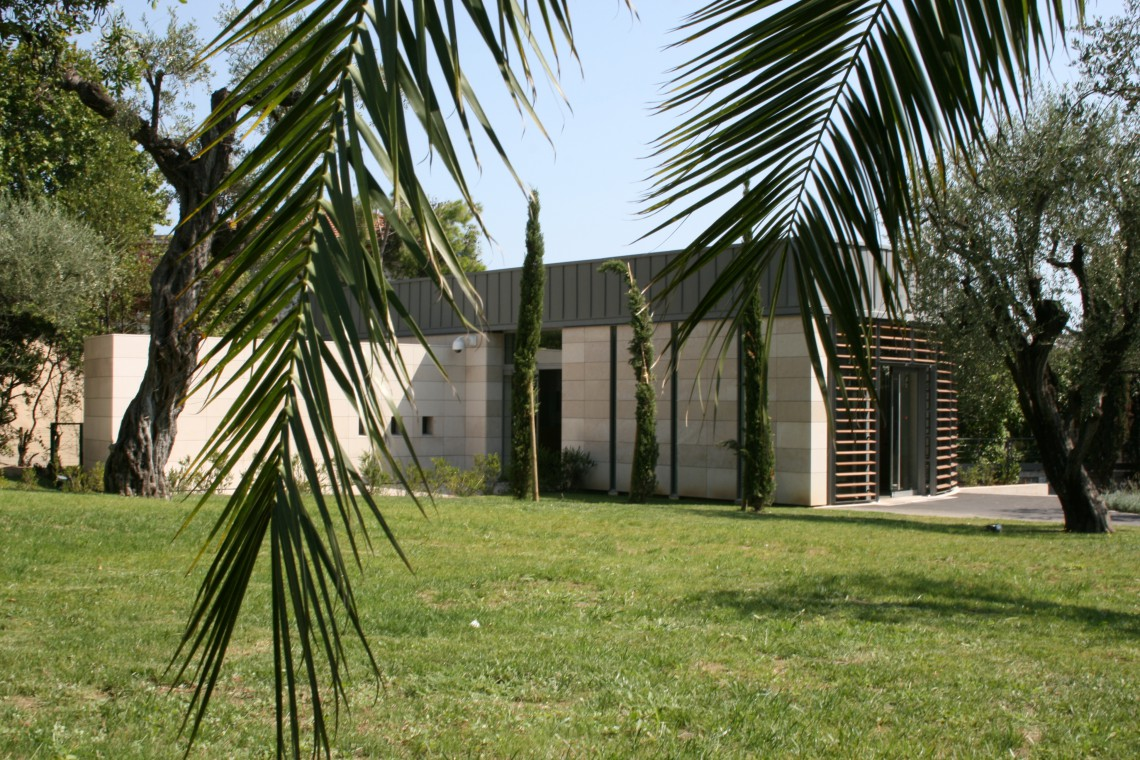 Национальный музей Марка Шагала