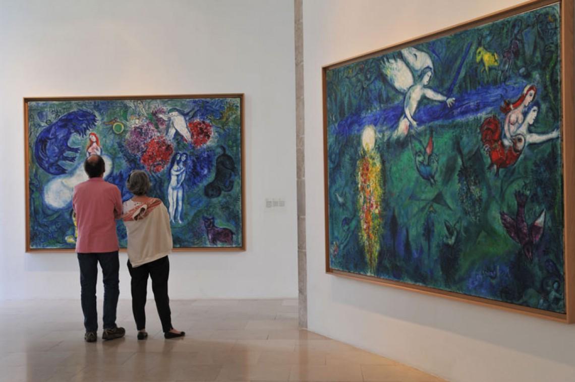 Музей Матисса