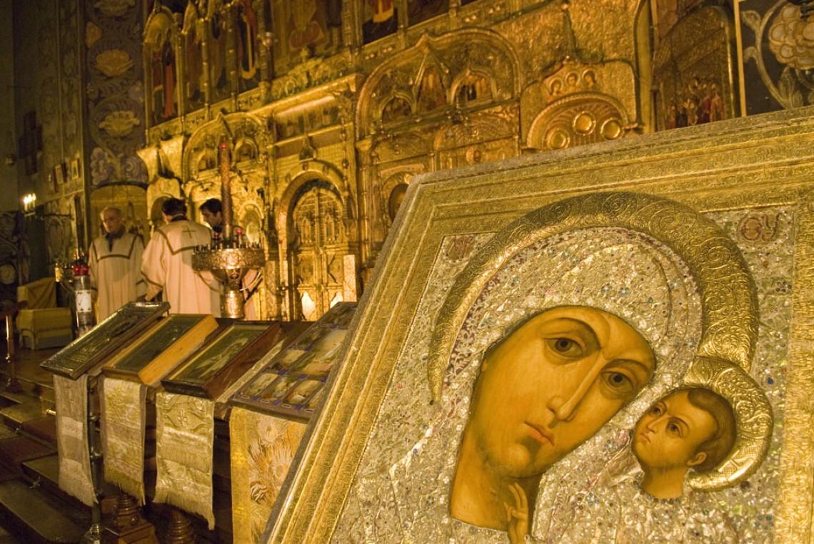 Николаевский собор (Собор Святого Николая)