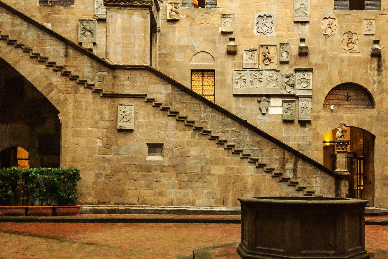 Национальный музей Барджелло