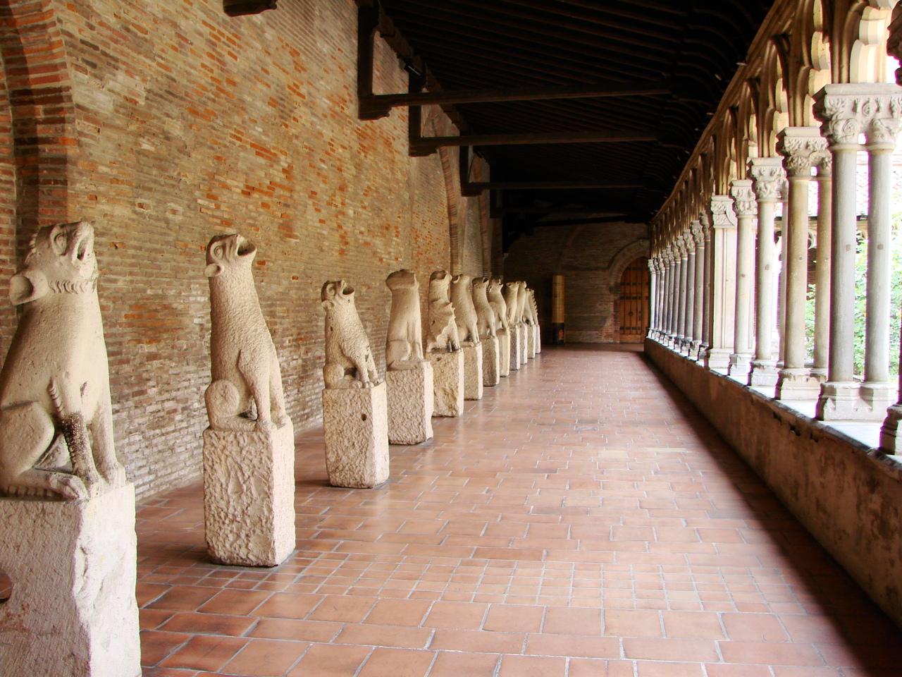 Музей августинцев