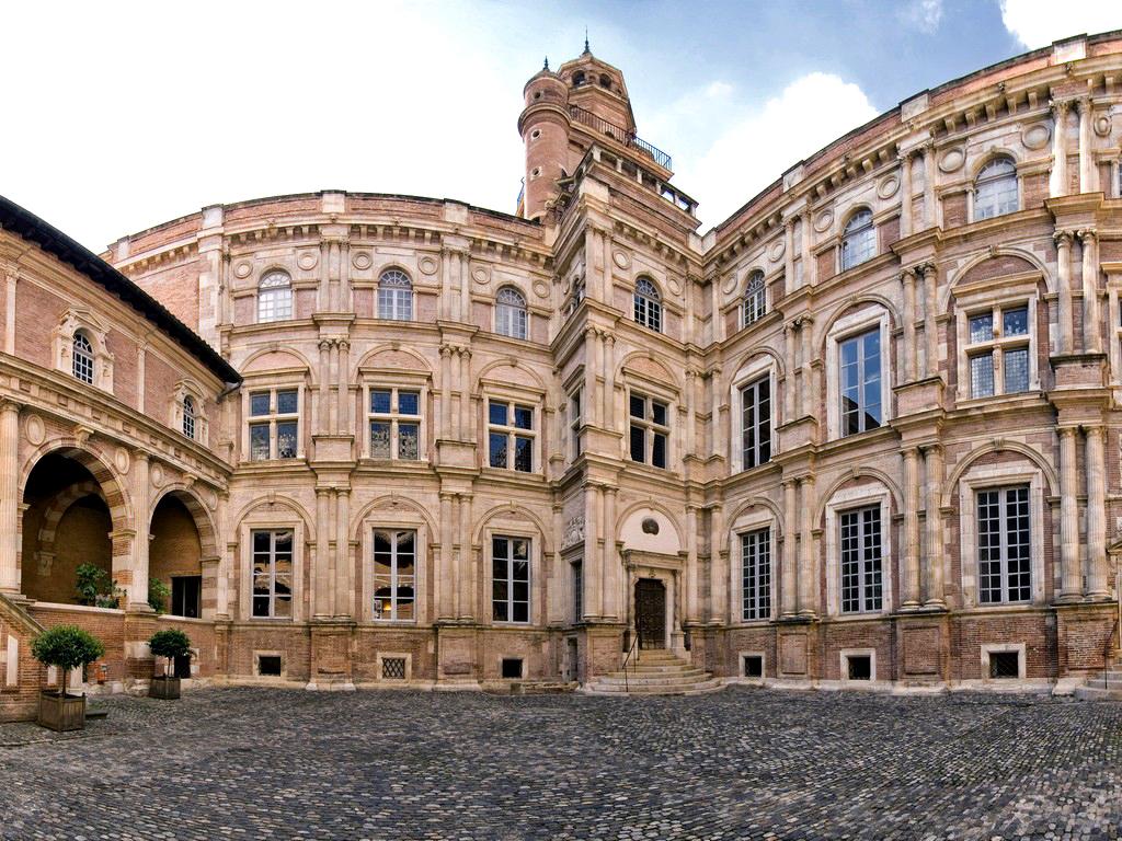 Дворец Ассеза (Художественный музей)