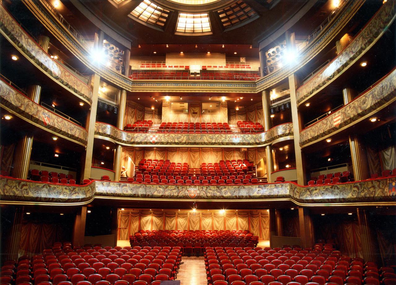 Театр Капитолия, Тулуза