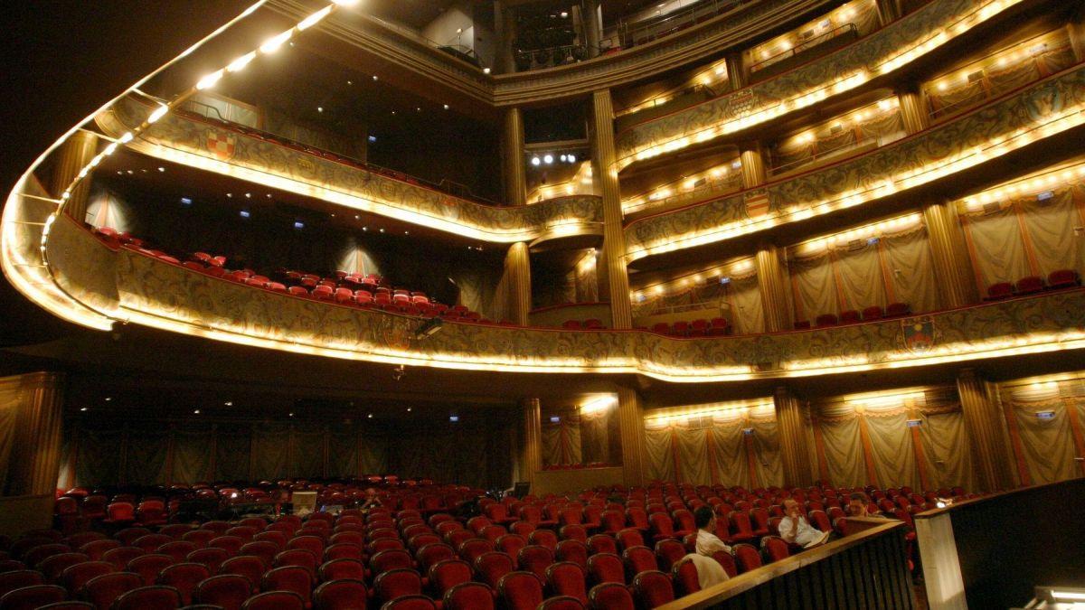 Театр Капитолия