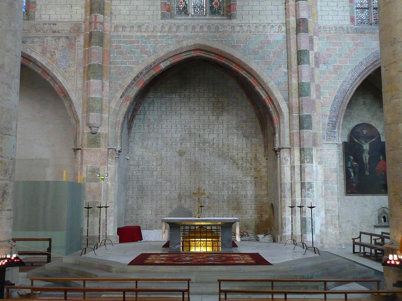 Монастырь якобинцев