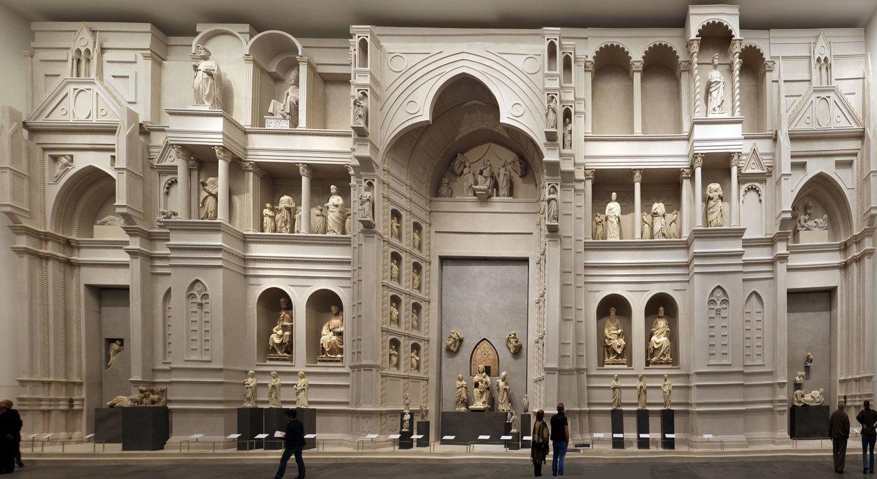 Музей Опера-дель-Дуомо