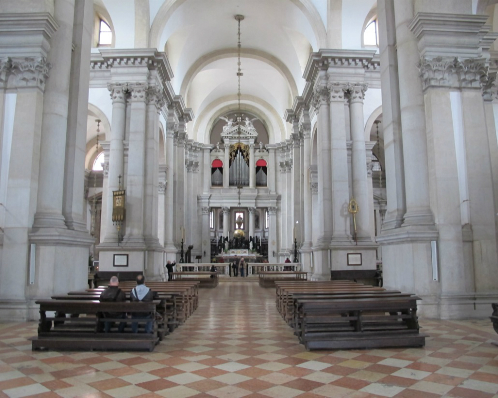 Собор Сан-Джорджо-Маджоре