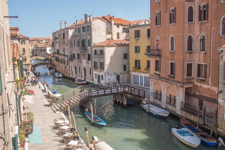 Каннареджо, Венеция