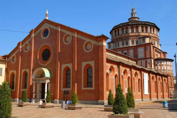 Санта-Мария-делле-Грацие