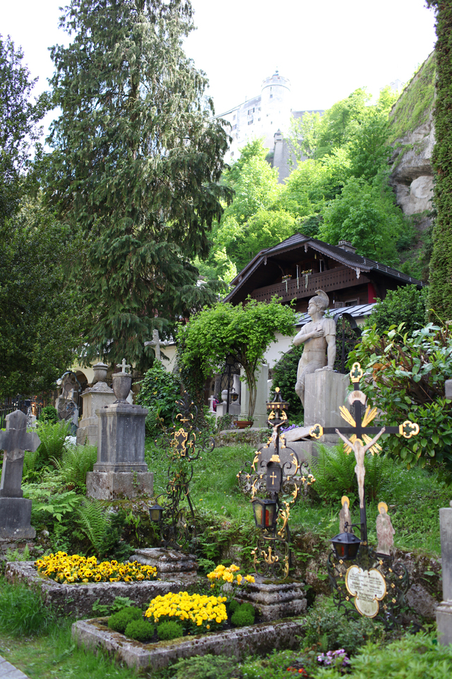 Кладбище Святого Петра