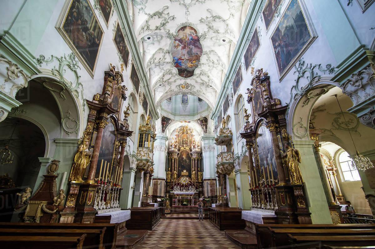 Аббатство Святого Петра
