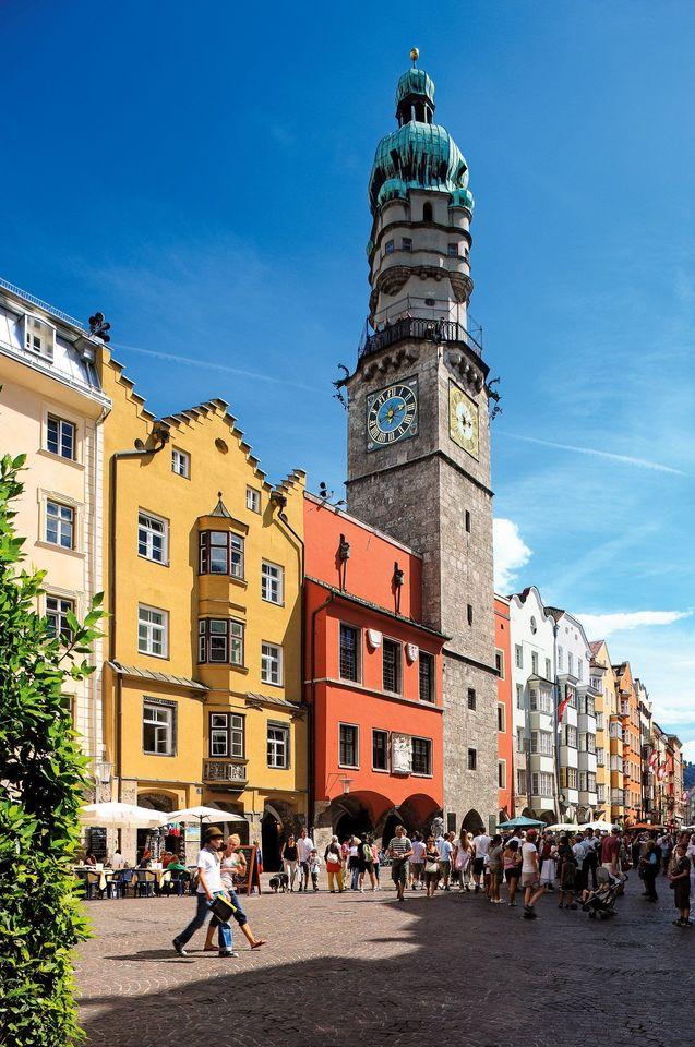 Городская башня, или Ратушная башня