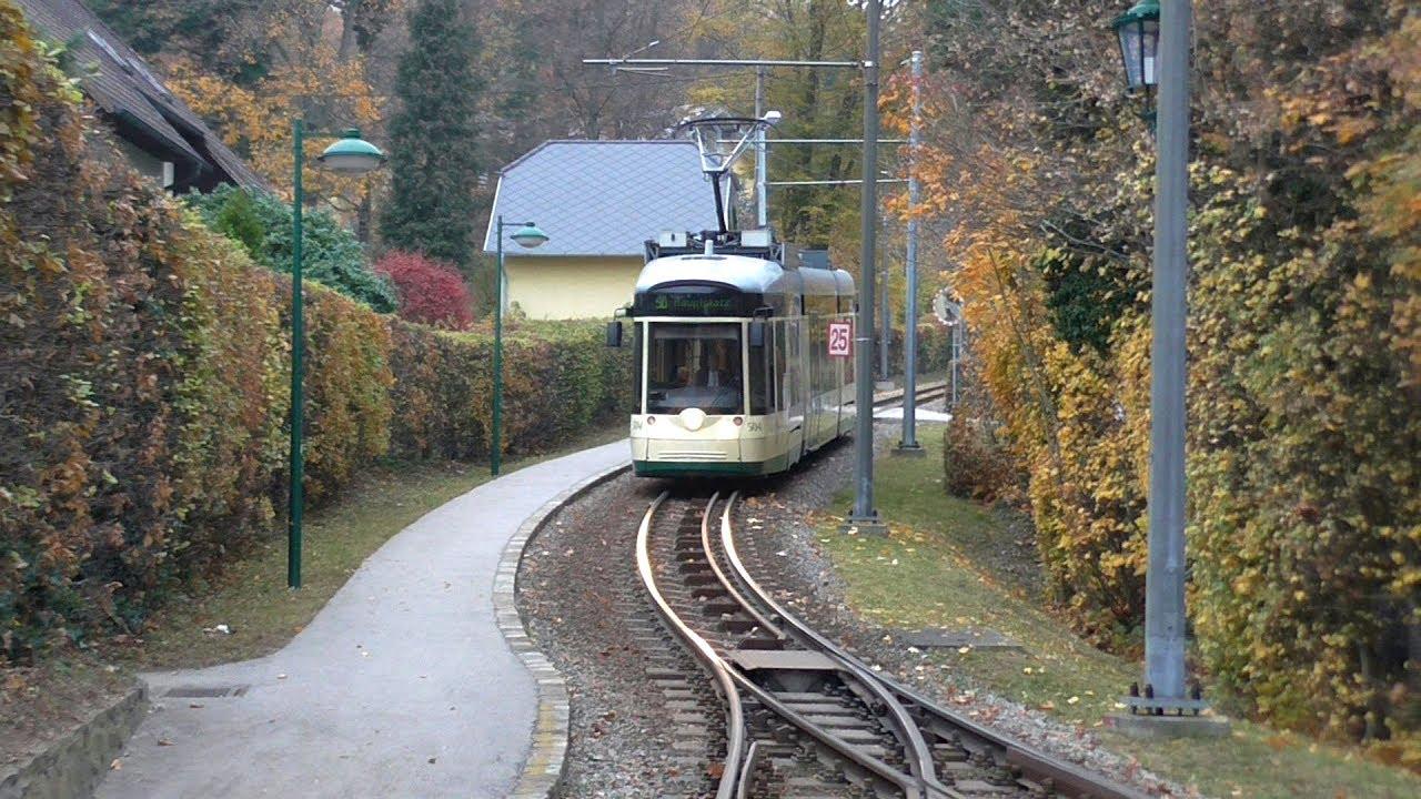 Трамвайная линия Пёстлингбергбан