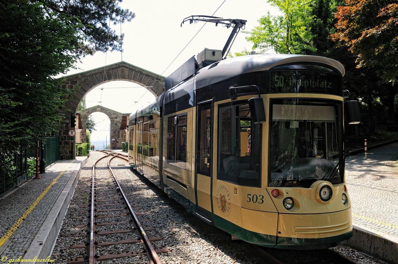 Трамвайная линия Пёстлингбергбан, Линц