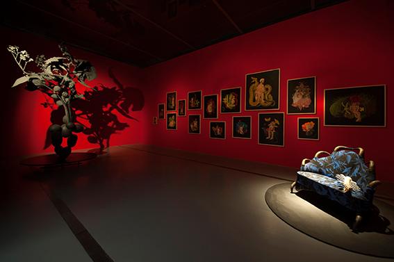 Музей современного искусства Лентос