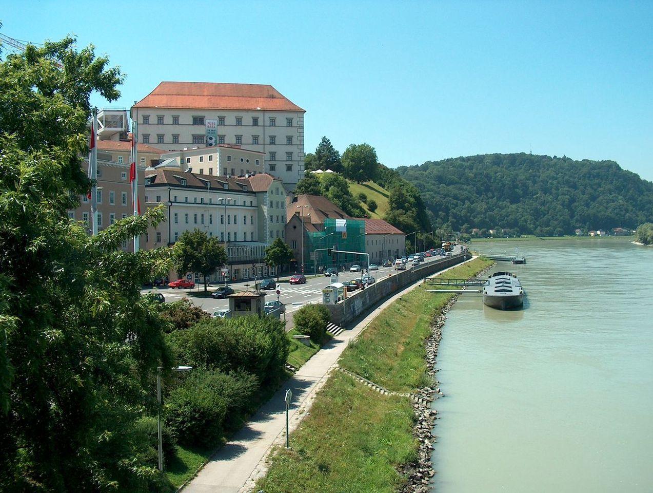 Земельный музей Верхней Австрии (Замок Линца), Линц