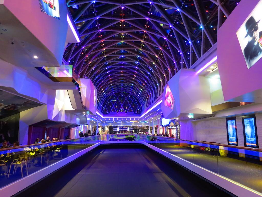 Торговый центр Plus City