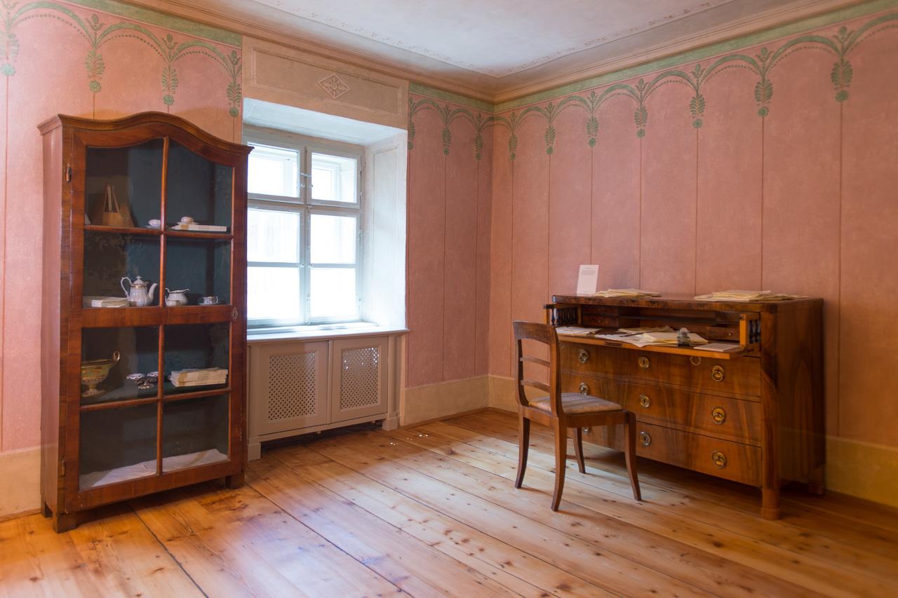 Дом-музей Бетховена
