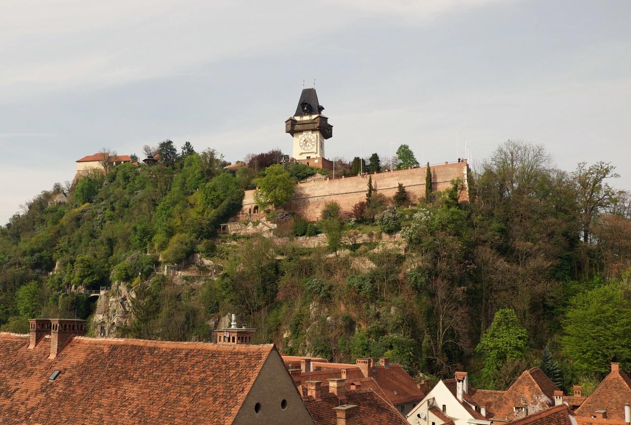 Замок Шлосберг