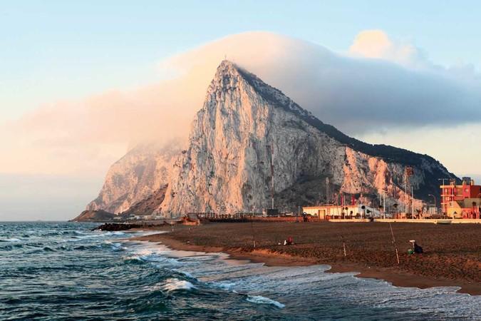 Гибралтарская Скала, Гибралтар